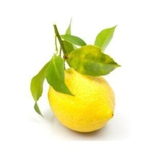 citron citrons jaune Passion Saisons fruits saison