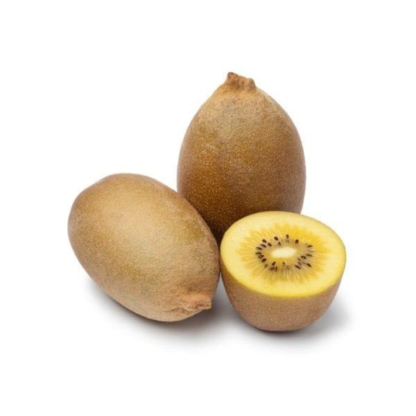 kiwi kiwis jaune Passion Saisons fruits saison