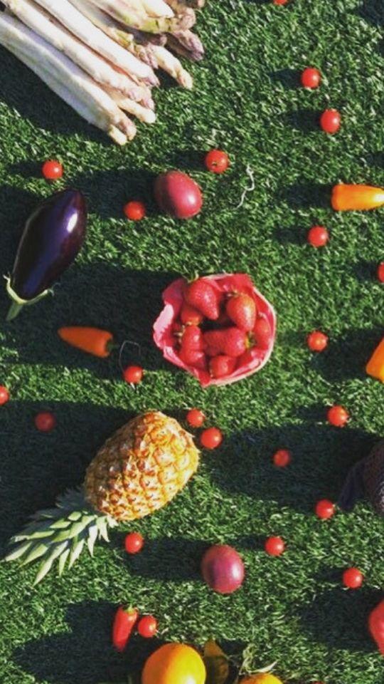 saisonnalité des fruits et légumes, goût, saveurs, fraicheur, Passion Saisons, primeur, Passion Saisons, primeur premium sur Reignier-Esery